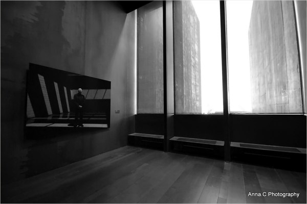 Soulages at home