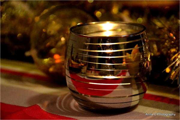 Lumières festives