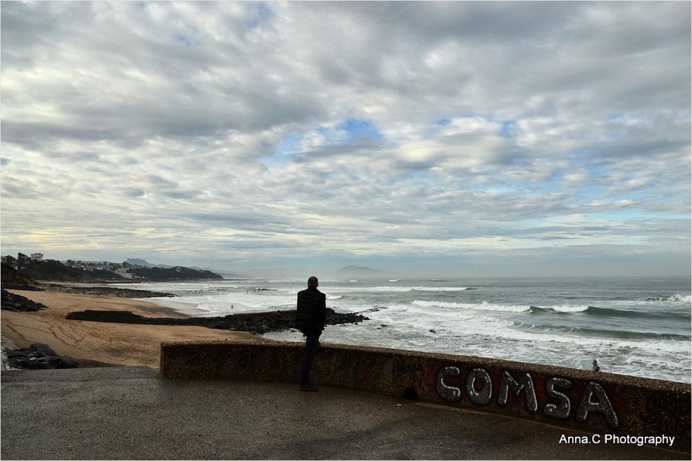 Le Pays-Basque c'est comme ça !