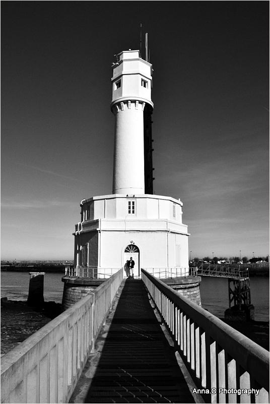 Le gardien du phare