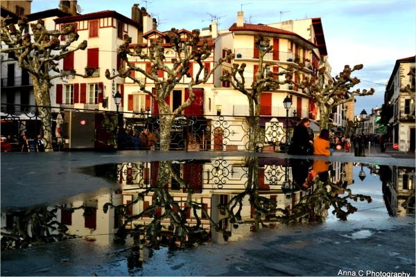 Reflets basques