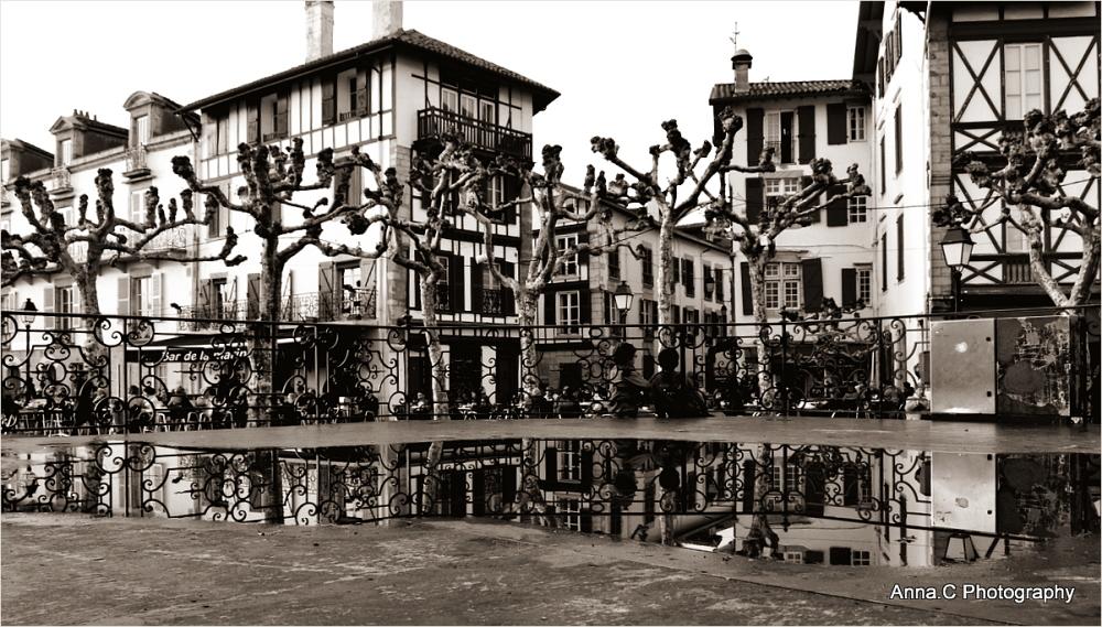 Reflets basques # 2