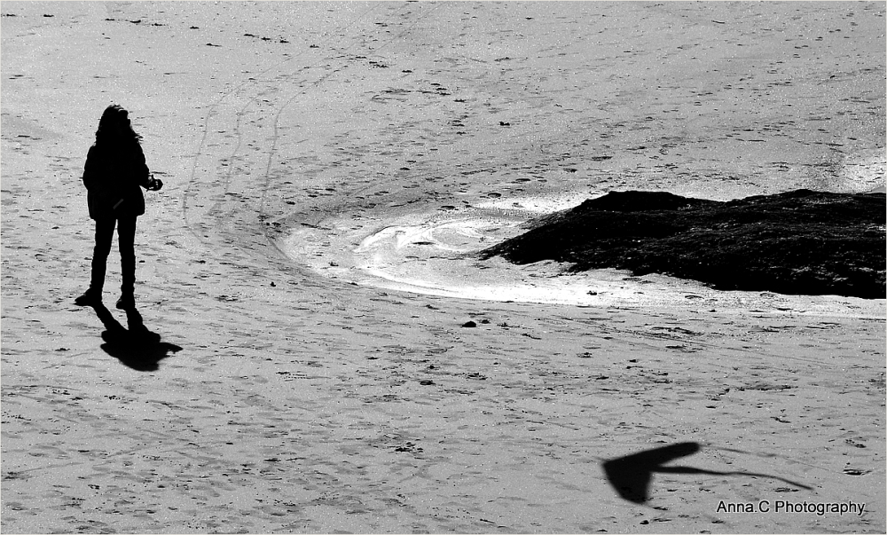 La fille au cerf-volant # 3