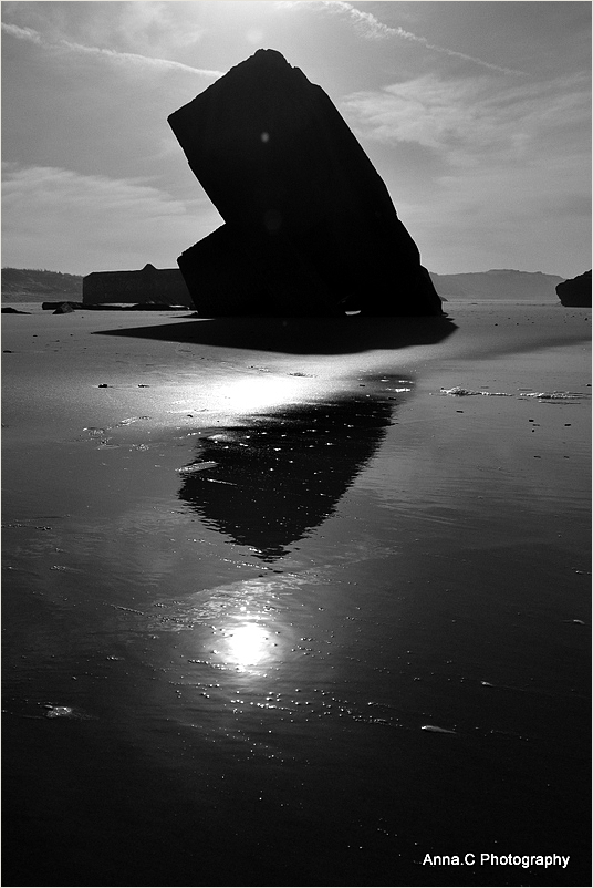 La chute des géants # 6 - Monolithe