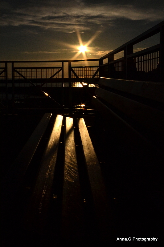 L'étoile du soleil