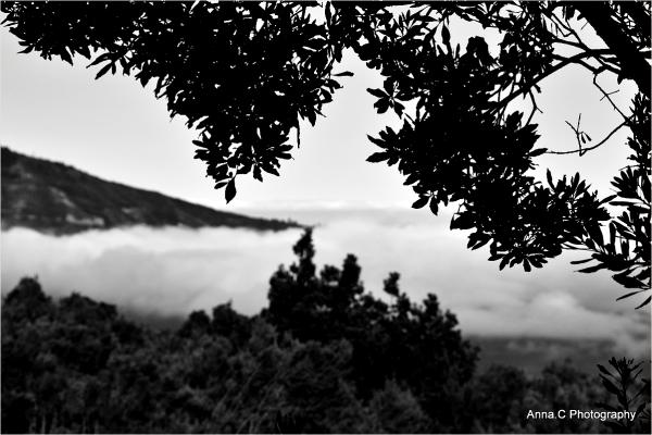 Au-dessus des nuages # 2