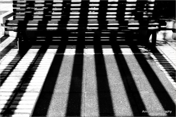 Lignes d'ombre et lumière