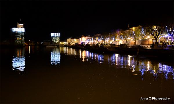 Joyeux Noël de La Rochelle !