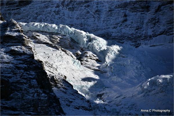 La couronne de glace