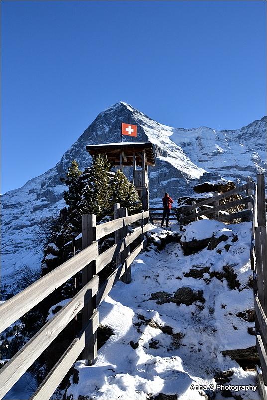 Aux couleurs suisses