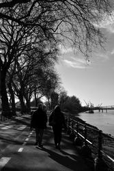 Balade en bord de Loire