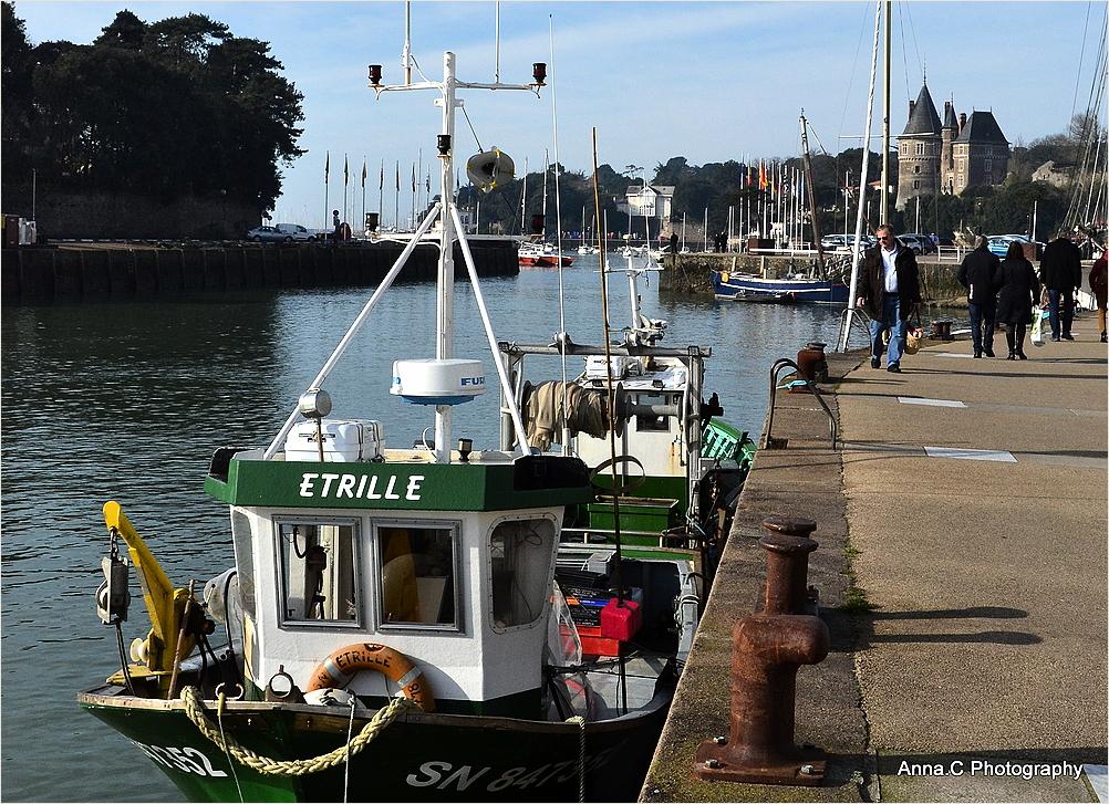 L'Etrille