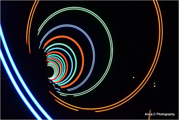 Spirale psychédélique