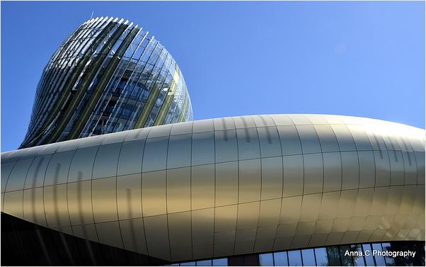 La Cité du Vin # 1