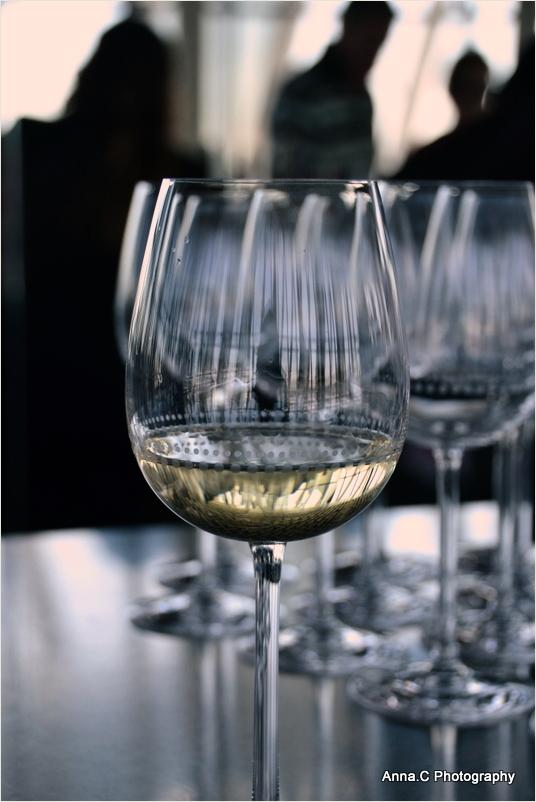 La Cité du Vin # 9 - Dégustation avec modération