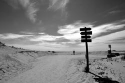 Prendre la bonne direction