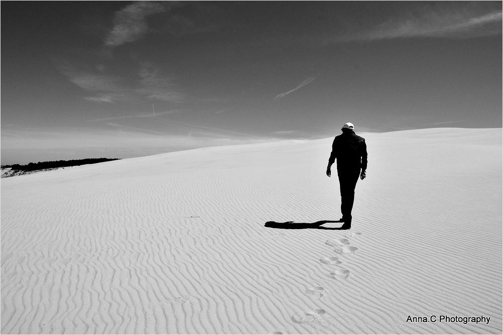 En solitaire