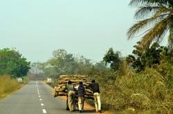 Sur les routes africaines #3