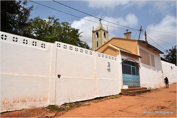 Notre-Dame-Du-Lac-Togo