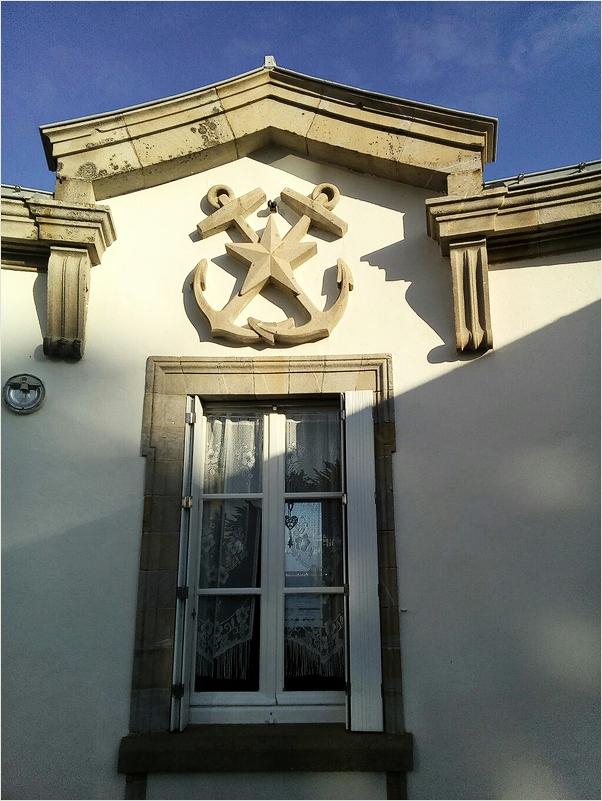 la maison du Tréhic