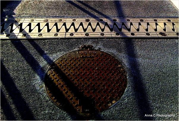 Graphisme au sol