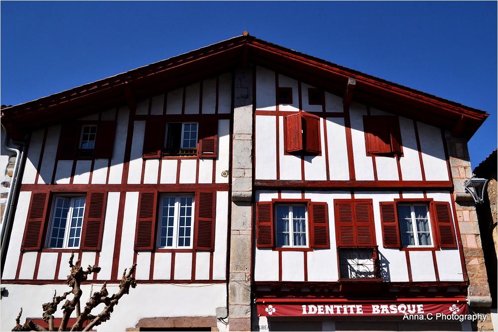 Identité basque