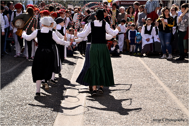 Folklore basque 2/3