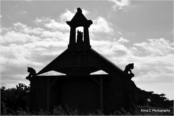la Chapelle aux diables