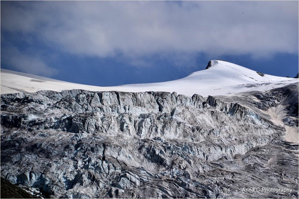 Le glacier de Moiry #3