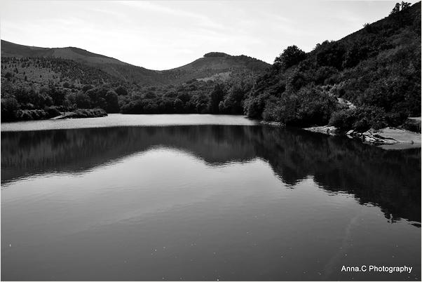 Le lac d'Ibardin #3