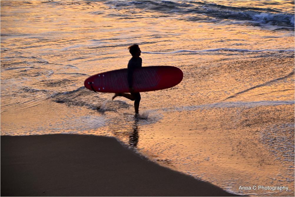 Last surfing #2
