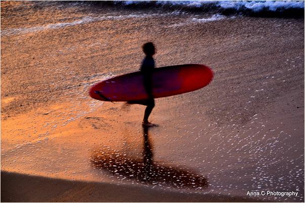 Last surfing #3