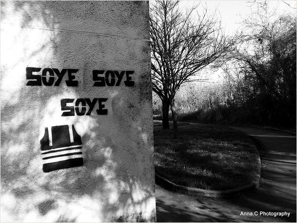 Soyez Soye !