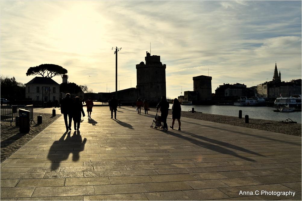 Promenade dominicale