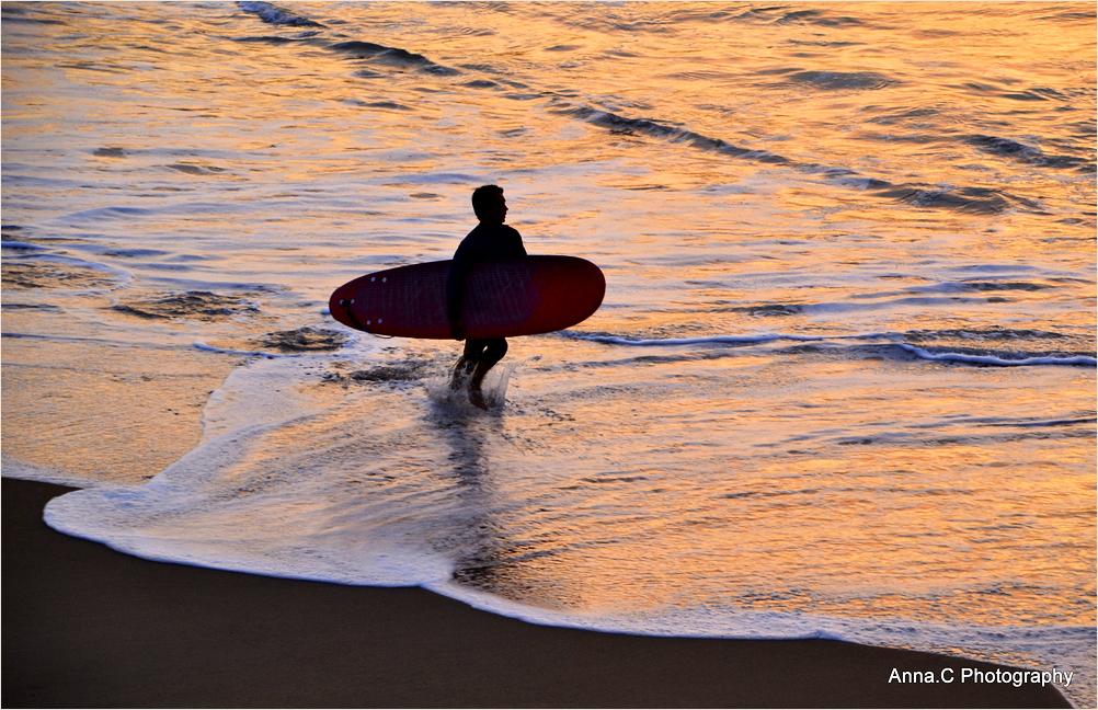 Last surfing #1