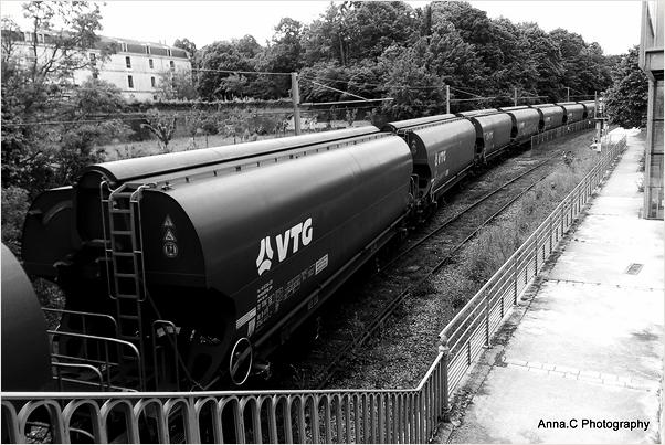 TGV de marchandises
