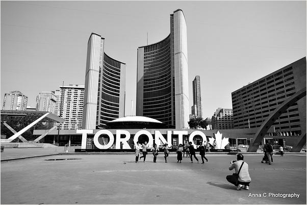 Toronto memories
