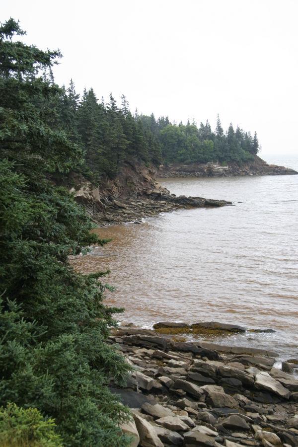 Slack's Cove