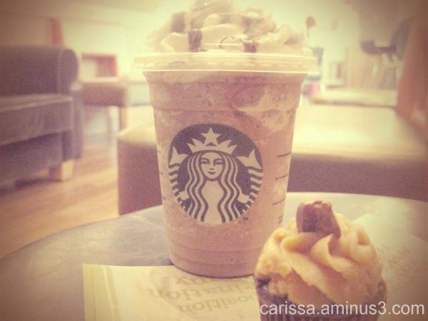 Starbucks <3