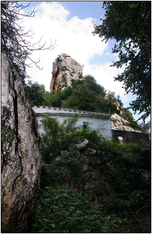 Barranc d'Algendar 2