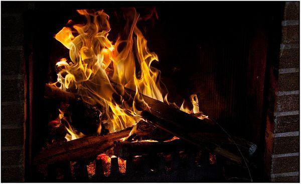 Foc (Els quatre elements)