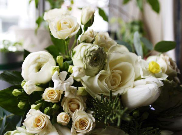 flowers, weddings, brighton
