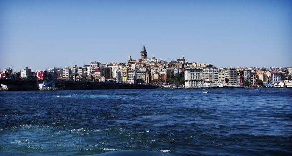 Istanbul, old town