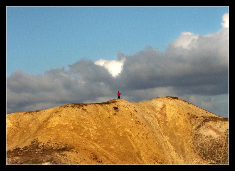 Caradon Hill, near Liskeard, Cornwall