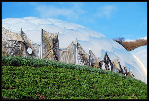 Biome, Eden Project
