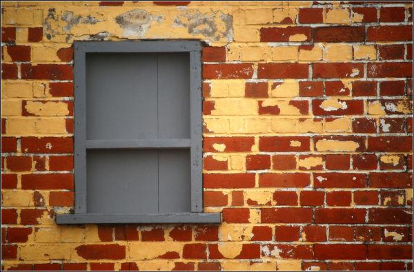 window?