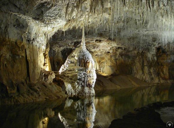 Grotte de Choranche / Choranche cave