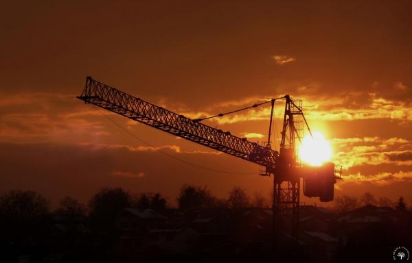 Capturer le soleil / Capturing the sun