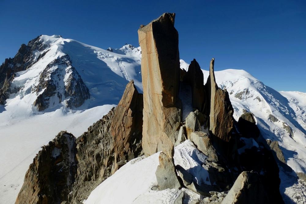 Mont Blanc de Tacul