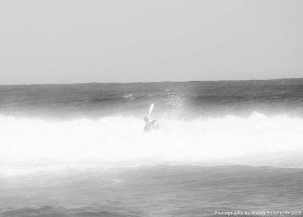Surfing Battle